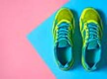 How to Choose Your Race Day Shoes