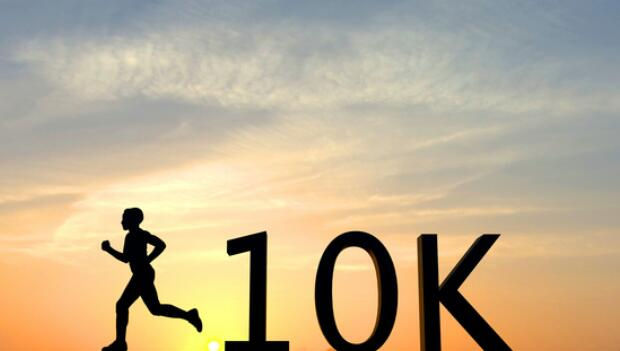 10K Running Training Tips and Plans