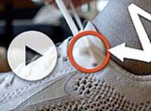 You've Been Tying Your Shoes All Wrong