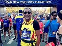 Why I Run: An Essay from a Marathon Maniac, Ultramarathoner and 50 States Club Member