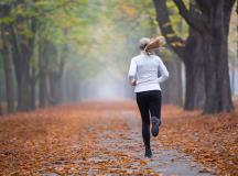 An Ode to Slow Runners