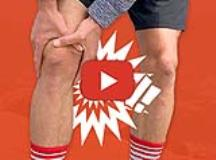The Difference Between Good Pain and Bad Pain When Running