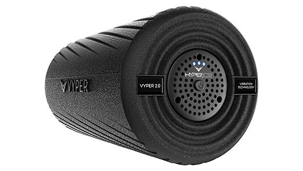 Hyperice Vyper 2.0 High Intensity Vibrating Fitness Roller