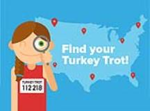 The Best Virtual Turkey Trots to Run This Thanksgiving