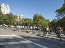 The Pros and Cons of a Big City Race