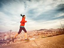 How New Runners Can Get Faster