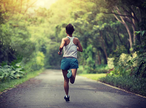 Can Running and Other Exercise Boost Immunity? | ACTIVE