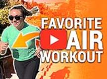 Coach Holly's Favorite Stair Workout for Runners
