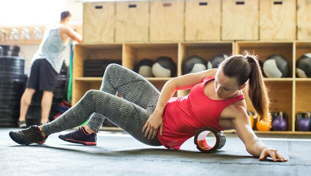 3 Ways to Conquer IT Band Pain