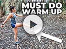 Must-Do Dynamic Warm-Up Drills for Runners