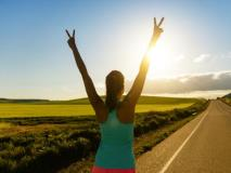 Elite Runners' Strategies to Maintain Motivation for Running