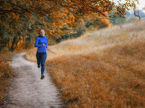Fall Running Gear That Will Make You Look Good and Feel Good