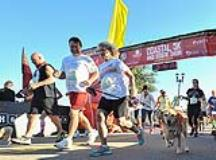 Fun Races to Run with Your Dog