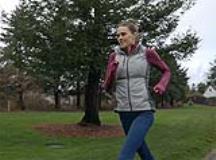 Gwen Jorgensen's 7 Essential Keys to Running Success