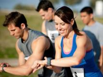 Half Marathon Pacing Strategies