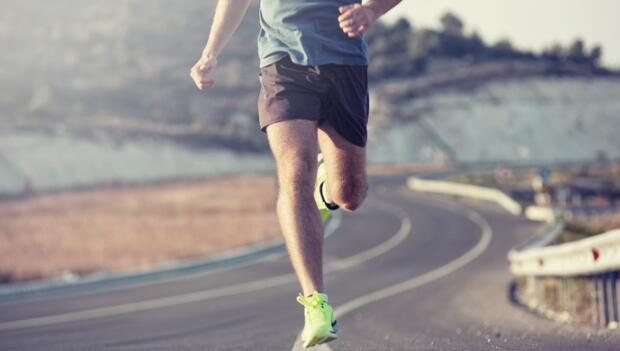 How to Work Up to a Half Marathon