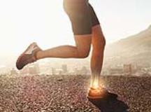 How to Treat and Prevent Heel Pain
