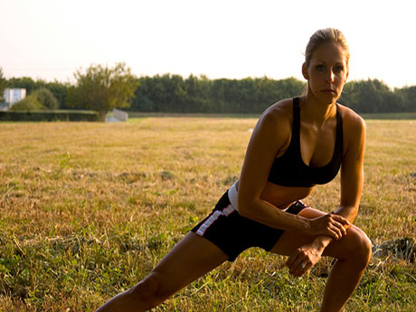 Lateral Movements to Remedy Weak Hips in Runners