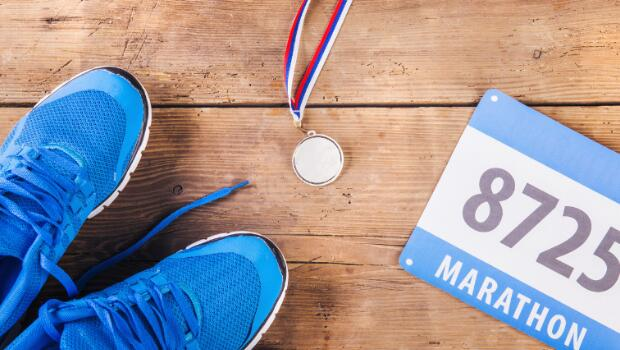 How to Run Your First Marathon