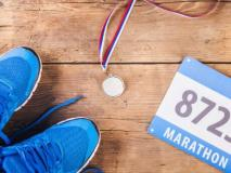 Marathon Training and Recovery Advice