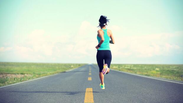 Running Makeover: How to Train For Your First Marathon