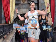 How This Runner Went from OCD to the NYC Marathon