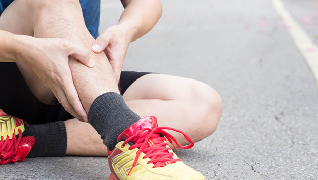 2 Pains In Your Shin That Might Not Be Shin Splints Active