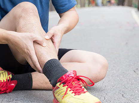 2 Pains In Your Shin That Might Not Be Splints