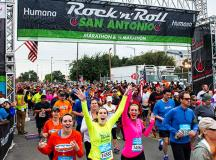 Short-Distance Rock 'n' Roll Races You Don't Want to Miss