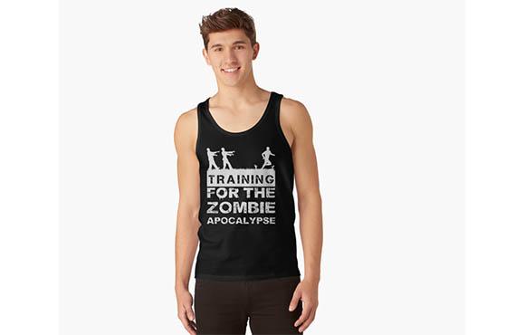 Zombie Apocalypse-7