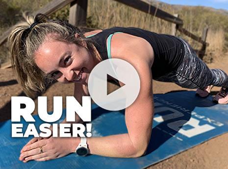 Easier+running front