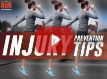 3 Injury Prevention Exercises for Marathon Training