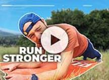3 Plank Variations to Build a Stronger Runner