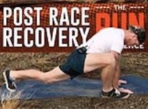 Our Best Post-Race Recovery Routine for Runners