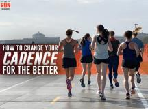 How to Change Your Run Cadence for the Better