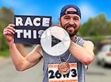 How to Nail Your Virtual Race: Coach Nate Attempts a Sub-18 5K