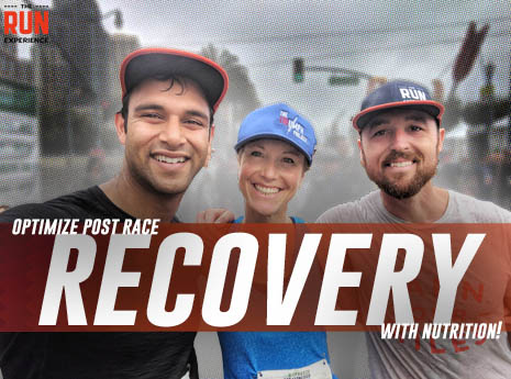 How to Optimize Post-Race Recovery