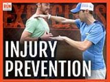 Injury Prevention Exercises From Three-Time Olympian Dathan Ritzenhein