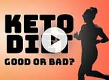 Is the Keto Diet Good or Bad for Runners?