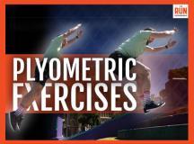 Plyometric Exercises for Runners
