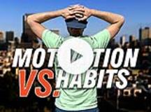 Running Motivation vs. Running Habits: Which Works Better?