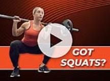 Squats Will Change Your Running! Start Here