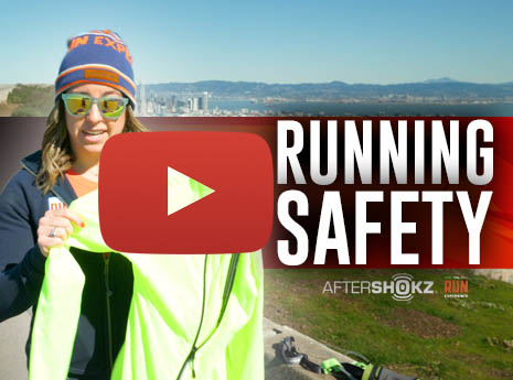 The Best Running Safety Tips