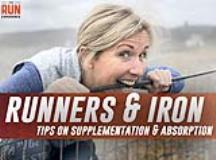 The Importance of Iron for Runners
