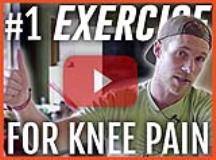 The No. 1 Exercise for Knee Pain