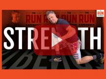 The Strength Routine Runners Need