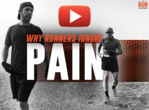 Why Runners Ignore Pain (and Why It Needs to Stop)