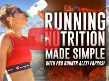 Running Nutrition Made Simple