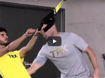 TRX Strength Exercises for Runners