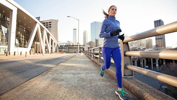 Atlanta runner